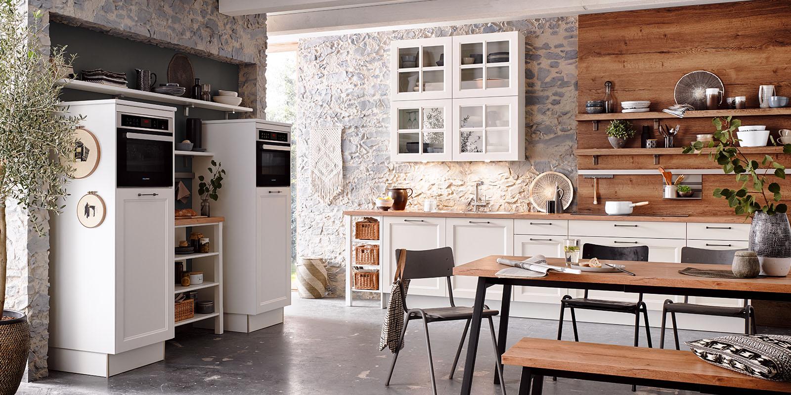 Küchenstudio Wernigerode - Monsator Hausgeräte Wernigerode